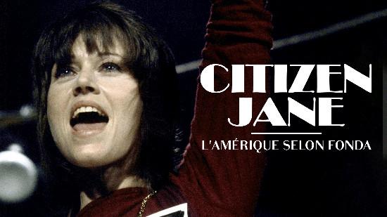 Citizen Jane, l'Amérique selon Fonda
