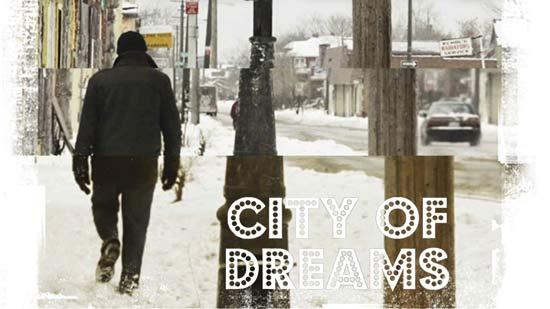 City of dreams, Detroit une histoire américaine