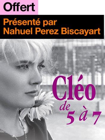 Cléo de 5 à 7 vu par Nahuel Perez Biscayart
