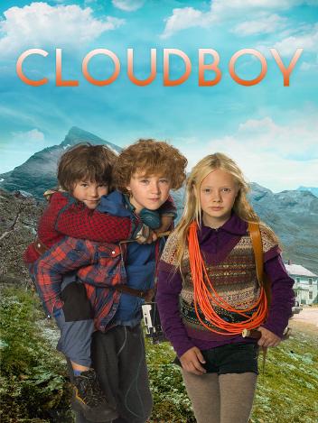Cloudboy
