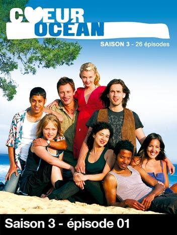 Coeur océan - S03