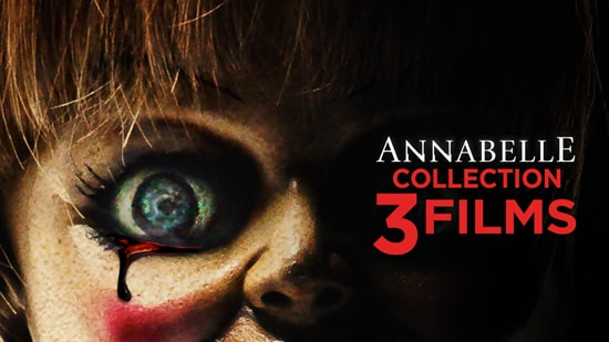 Collection Annabelle