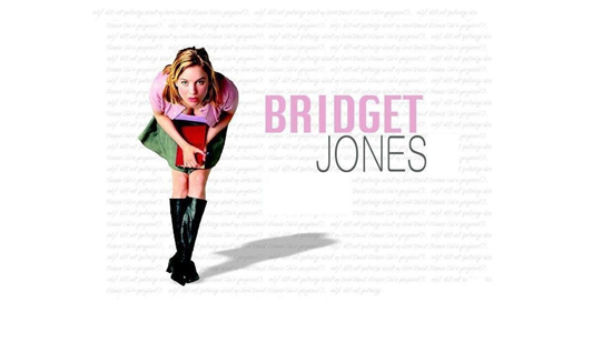 Collection Bridget Jones