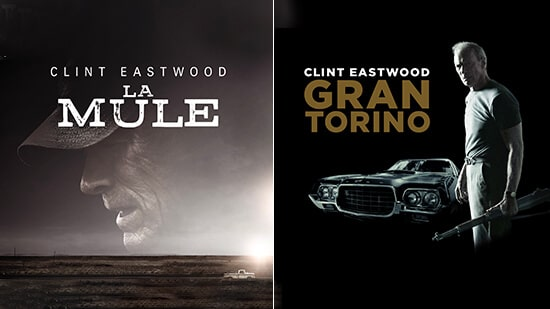 Collection Clint Eastwood