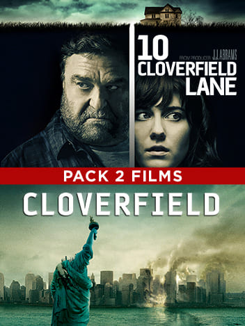 Collection Cloverfield