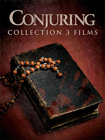 Collection Conjuring
