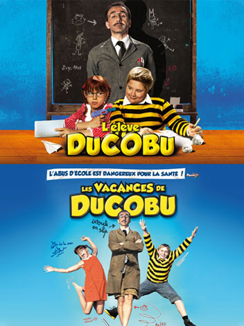 Collection Ducobu