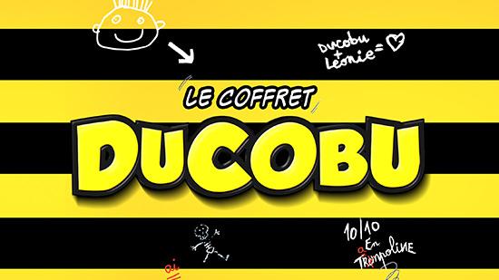 Collection Ducobu la trilogie