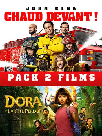 Collection Dora & Chaud devant !