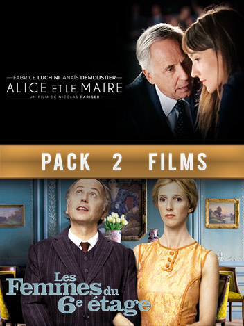 Collection Fabrice Luchini