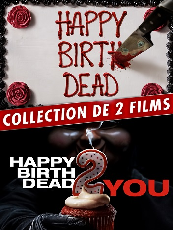 Collection Happy Birthdead