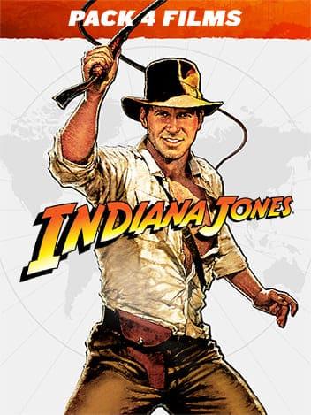 Collection Indiana Jones