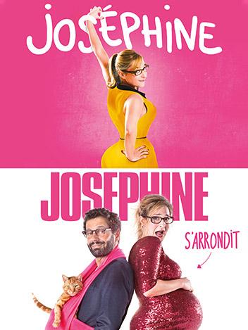 Collection Joséphine
