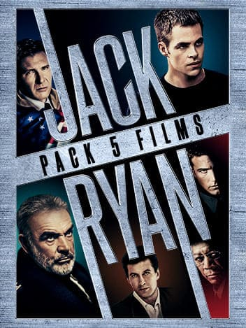 Collection Jack Ryan