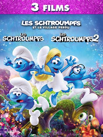 Collection Les Schtroumpfs