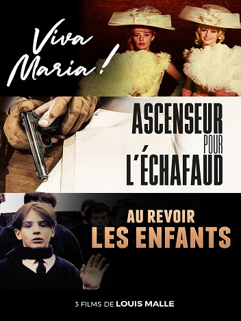 Collection Louis Malle - HD