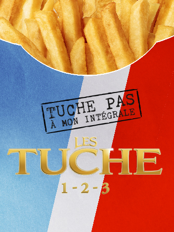 Collection Les Tuche - HD