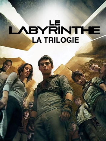 Collection Le Labyrinthe - HD