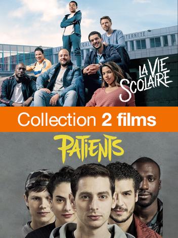 Collection La vie scolaire - Patients