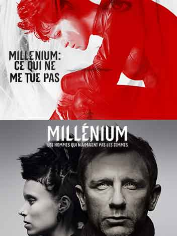 Collection Millénium