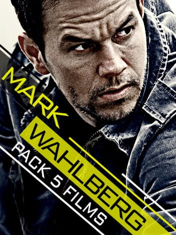 Collection Mark Wahlberg