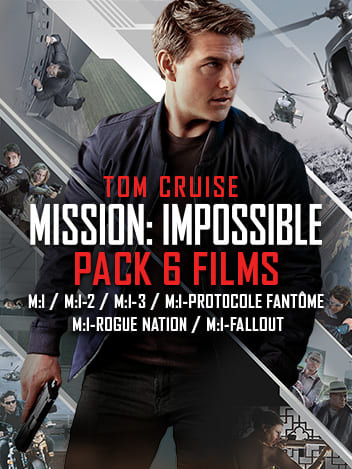 Collection Mission Impossible