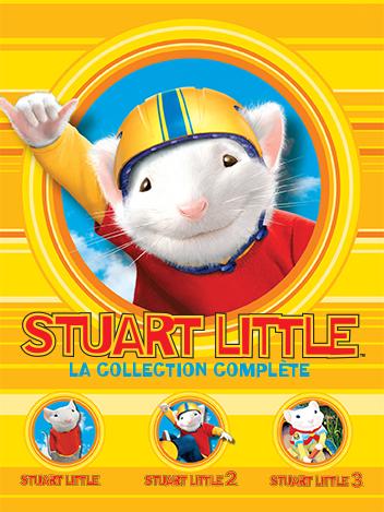 Collection Stuart Little - HD