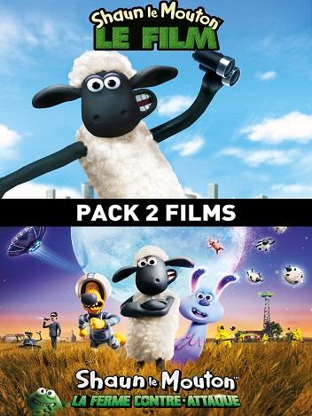 Collection Shaun le mouton