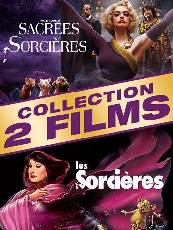 Collection Sacrées sorcières