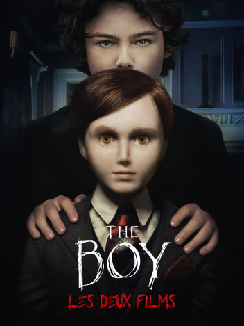 Collection The boy