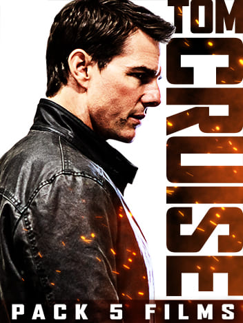 Collection Tom Cruise