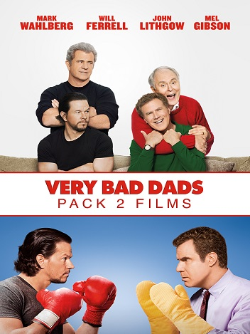 Collection Very Bad Dads - HD
