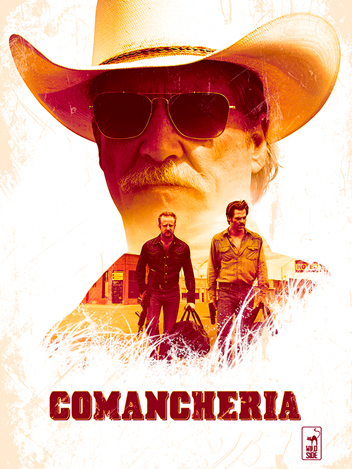Comancheria
