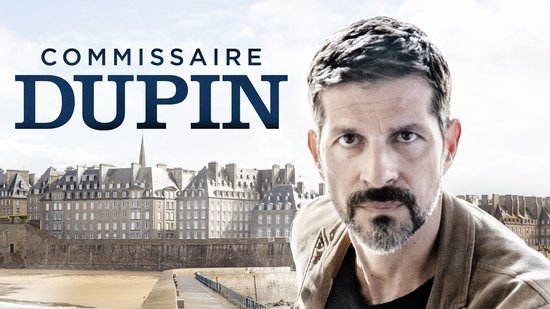 Commissaire Dupin - S02