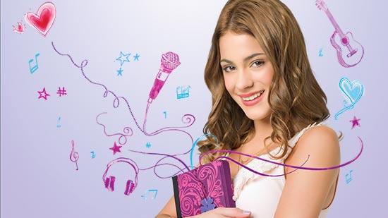 Concert Violetta