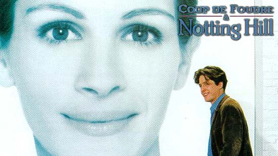 Coup de foudre notting hill s rie streaming - Un delicieux coup de foudre streaming ...
