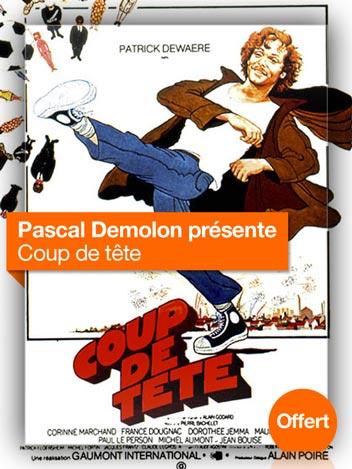 Coup de tête vu par Pascal Demolon