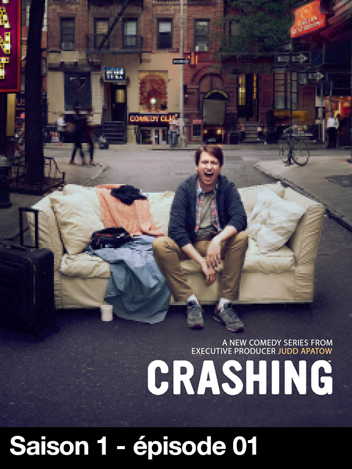 Crashing - S01