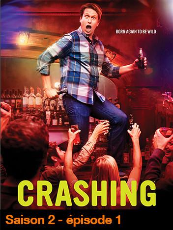 Crashing - S02