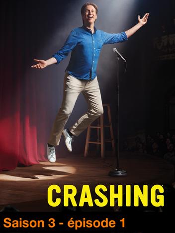 Crashing - S03