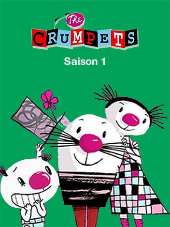 Crumpets - S01
