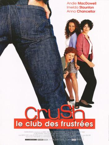 Crush - Le club des frustrées