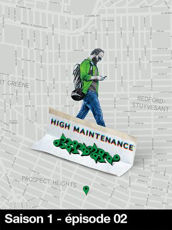 High Maintenance - S01