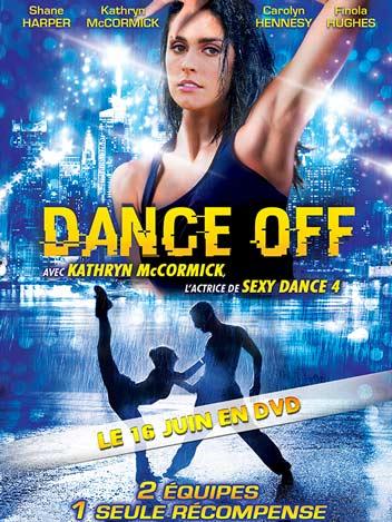 Dance-off