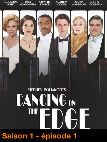 Dancing On The Edge - S01