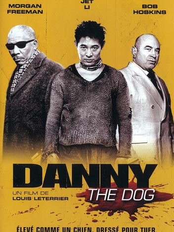 Danny The Dog
