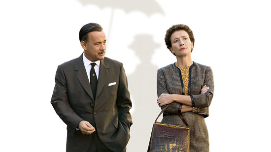 Dans l'ombre de Mary, la promesse de Walt Disney