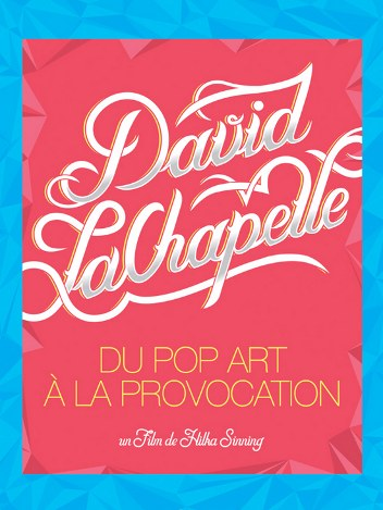David Lachapelle, Du pop art à la provocation