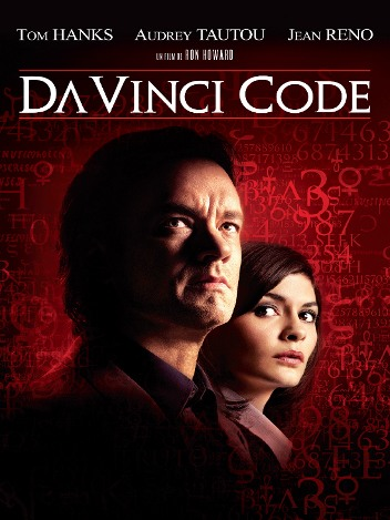 da vinci code films s ries mangas en streaming. Black Bedroom Furniture Sets. Home Design Ideas