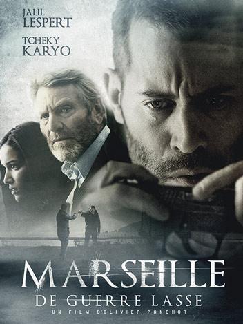 Marseille - De guerre lasse